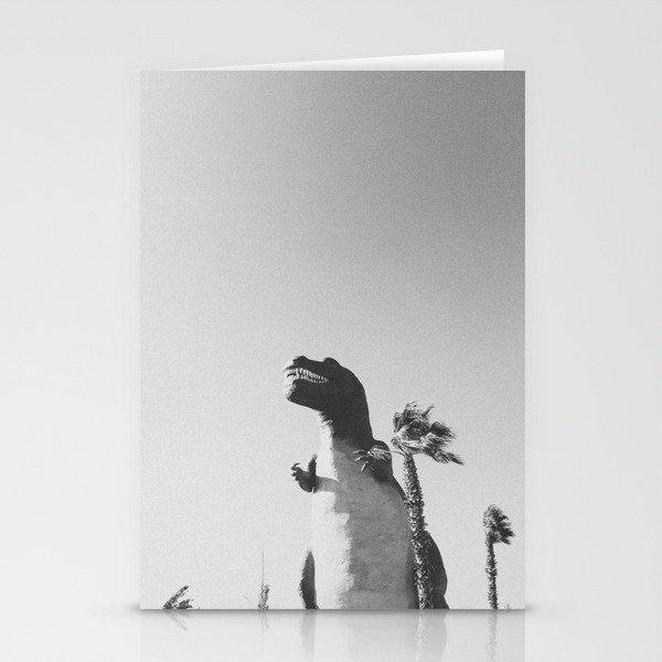 DINO / Cabazon Dinosaurs, California Stationery Cards