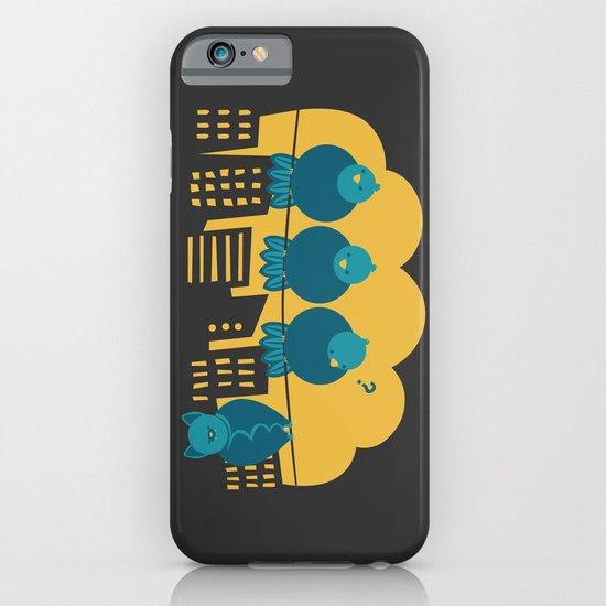 Three plus one iPhone & iPod Case