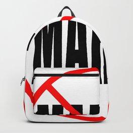 antimartyr Backpack
