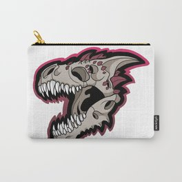 Big Toothy Grin Carry-All Pouch