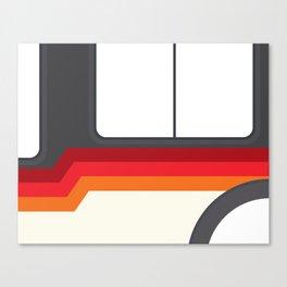 LVRY1 Canvas Print