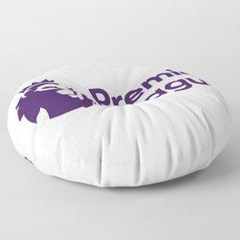 Premier League Floor Pillow