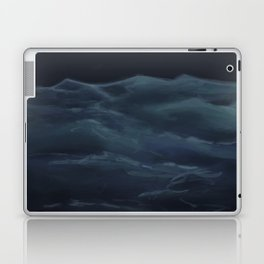 Dark Ocean Laptop & iPad Skin