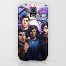 The Legend Of Korra iPhone Case