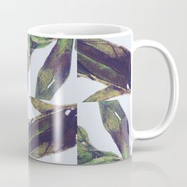 The Olive Branch Show Coffee Mug