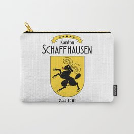 Canton of Schaffhausen Carry-All Pouch