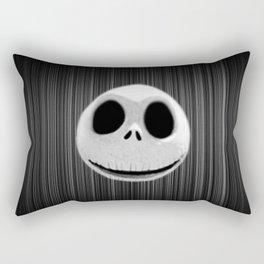 Scary Cute Halloween Rectangular Pillow