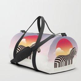Zeyboard Duffle Bag