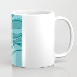 Deep Under Water Coffee Mug