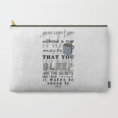 One Direction: Little Things Carry-All Pouch