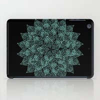 emerald iPad Cases featuring emerald by Sproot