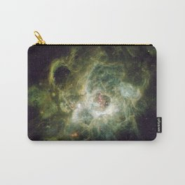 Star birth. Carry-All Pouch