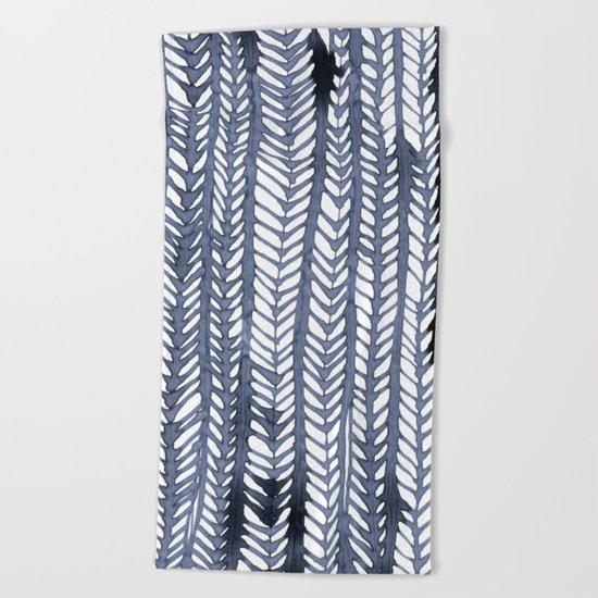12 Beach Towel