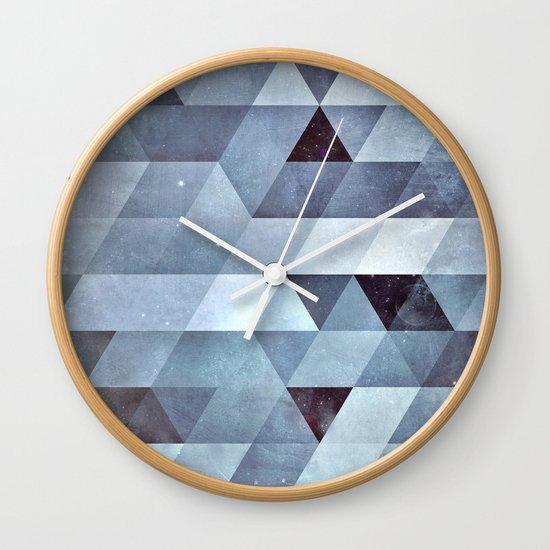 snww Wall Clock