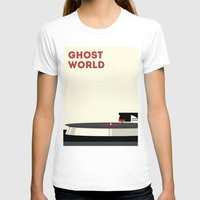 ghost world T-shirts featuring Ghost World by Stereo Unit