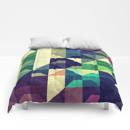 Tyo DDz Comforters