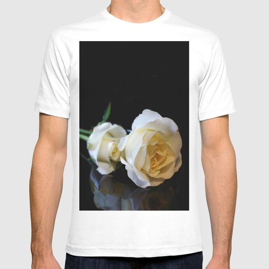 For the Love of two T-shirt