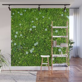 A Piece of Nature Wall Mural