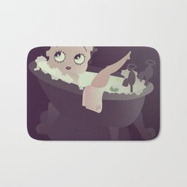 Betty Boop Bath Mat