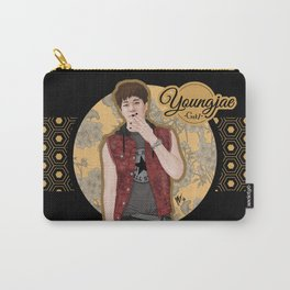 Youngjae -Got7- Carry-All Pouch