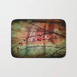 Thorns Bath Mat
