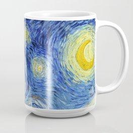 "Vincent van Gogh ""The Starry Night"" Coffee Mug"
