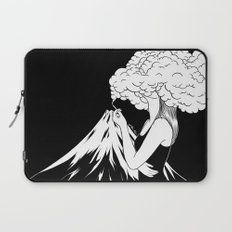Head in the Clouds Laptop Sleeve