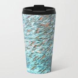 Typhoon Fish Travel Mug