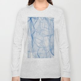 Cloth Long Sleeve T-shirt