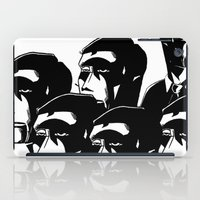 1984 iPad Cases featuring 1984 by It's Mandra™