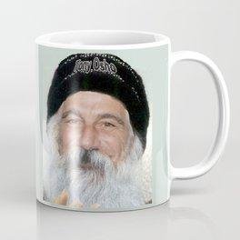 Tony Osho (Strimbu) Coffee Mug