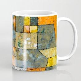 Paul Klee North German City Coffee Mug