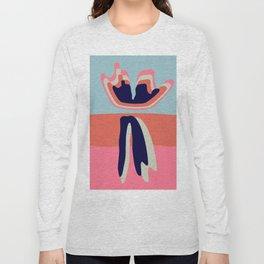 Eletmu Long Sleeve T-shirt