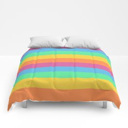 Just colors Comforters