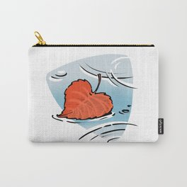 Memories of past love Carry-All Pouch