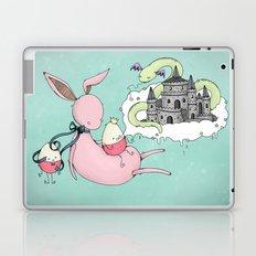 The Tall Tale Laptop & iPad Skin