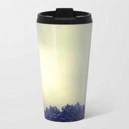 afterglow. Metal Travel Mug
