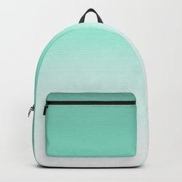 Turquoise sea Backpack