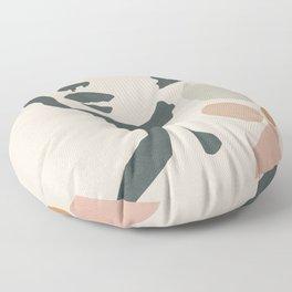 FEMININE NO.005 Floor Pillow