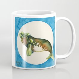 Friend of Seagulls, Right Whale in the Wrong Place Coffee Mug