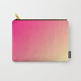 Japanese Gradient Art Carry-All Pouch