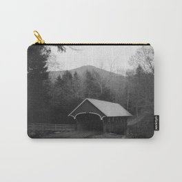 New England Classic Covered Bridge Carry-All Pouch