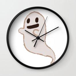 h u g ? Wall Clock