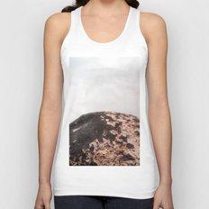 Zen of Giant Rock Unisex Tank Top
