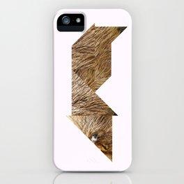 CAPYBARA iPhone Case