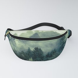 Lost In Space Fanny Pack