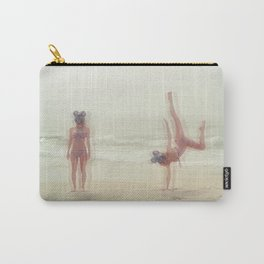 Mice Sisters Carry-All Pouch