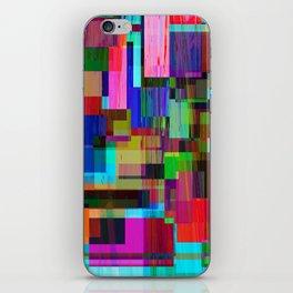 Cubist Candy iPhone Skin