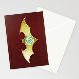 Iron Knight Stationery Cards