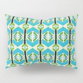 Ceremonial Native American Pillow Sham